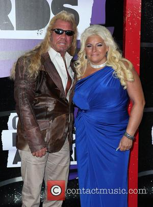 Dog The Bounty Hunter Part Of Manhunt For Mma Fighter