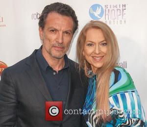 Cosimo Fisco and Elisabetia Rogiani - Simin Hope Foundation Presents