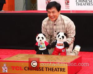Jackie Chan Calls For Boycott Against Rhino Horn Products