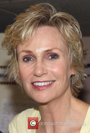 Jane Lynch - Charles Strouse's celebrates his 85th Birthday