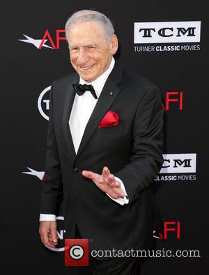 Mel Brooks - AFI Life Achievement Award