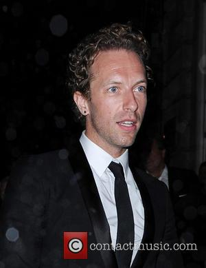 Chris Martin's Father Opens Up About Son's Split From Gwyneth Paltrow