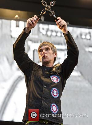 The Stone Roses and Ian Brown