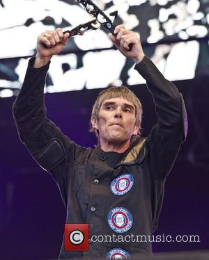 Stone Roses Buy Traction Engine