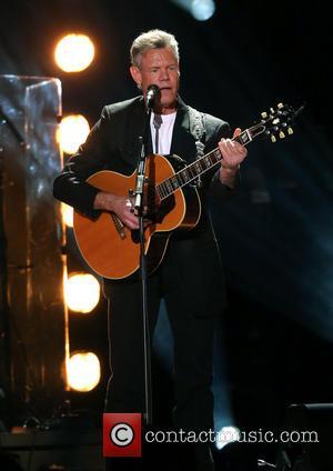 Randy Travis - The 2013 CMA Music Festival