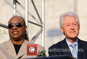 Stevie Wonder Reworking Hits For New Orchestral Album