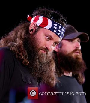 Duck Dynasty's Willie Robertson Crashes Pittsburgh Wedding, Sort Of
