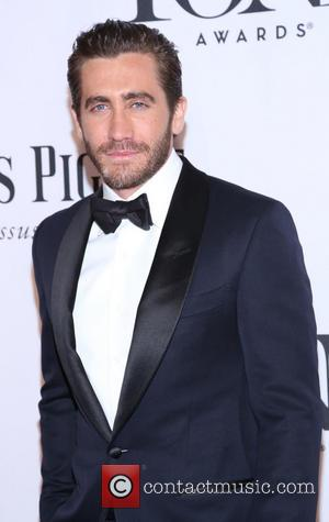 Jake Gyllenhaal - The 67th Annual Tony Awards held at Radio City Music Hall - Arrivals - New York City,...