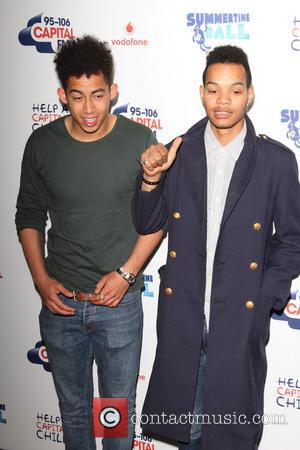 Rizzle Kicks Offer Work Placements On New Video Set