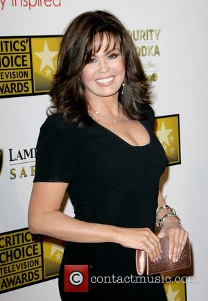 Marie Osmond's Chat Show Cancelled
