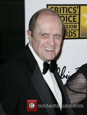 Bob Newhart Enjoyed Low-key Celebration After First Emmys Win