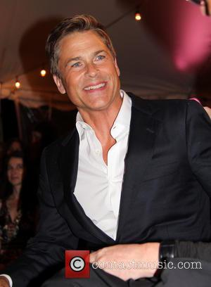 Rob Lowe To Revisit Sex Tape Scandal With New Comedy