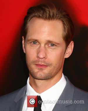 Alexander SkarsgåRd Gets Naked To Celebrate Reaching South Pole In Antarctica