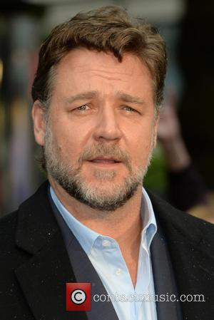 Russell Crowe's 'Noah' To Release New Trailer During 2014 Super Bowl