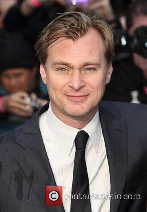 Christopher Nolan, Empire Leicester Square