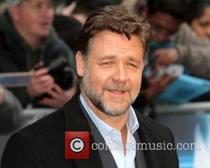Russell Crowe To Direct Gallipoli Film
