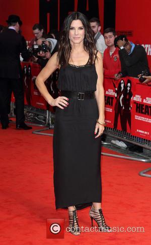 Sandra Bullock Turns Down Annie Remake Role