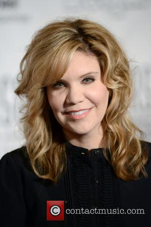 Alison Krauss - Songwriters Hall of Fame