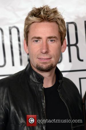 Chad Kroeger