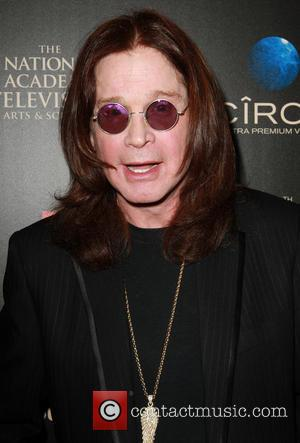 Ozzy Osbourne Was Disgusted By Magazine Cover Featuring John Lennon's Killer