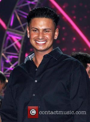 'Jersey Shore' Star Pauly D