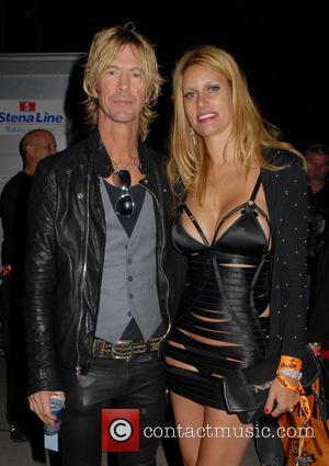 Duff Mckagan: 'We're Not Auditioning Velvet Revolver Singers'