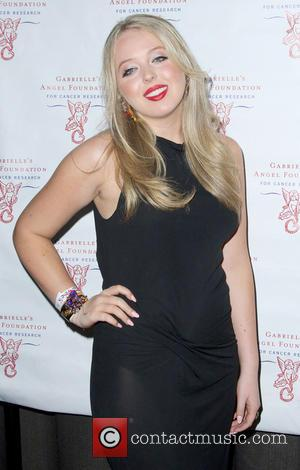 Tiffany Trump - 2nd Annual Millennial Ball 2.0 To Benefit Gabrielle's Angel Foundation For Cancer Research at Marq - New...