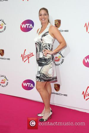 Alisa Kleybanova - The WTA Pre-Wimbledon Party 2014 presented by Dubai Duty Free held at The Roof Gardens, Kensington -...
