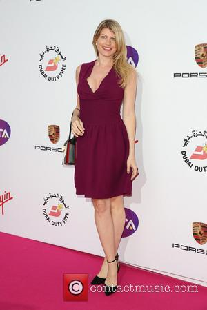 Meridith Ostrum - The WTA Pre-Wimbledon Party 2014 presented by Dubai Duty Free held at The Roof Gardens, Kensington -...
