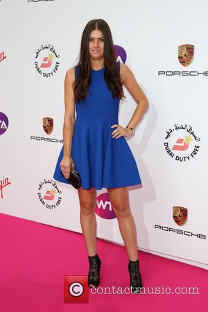 Sorana Cirstea - The WTA Pre-Wimbledon Party 2014 presented by Dubai Duty Free held at The Roof Gardens, Kensington -...