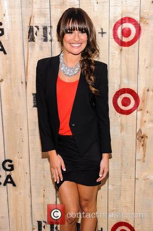 Demi Lovato Debuts In Glee's 'Tina In The Sky With Diamonds'
