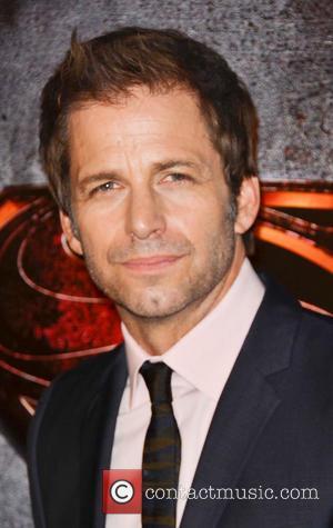 Zack Snyder Defends Jesse Eisenberg's Lex Luthor Casting