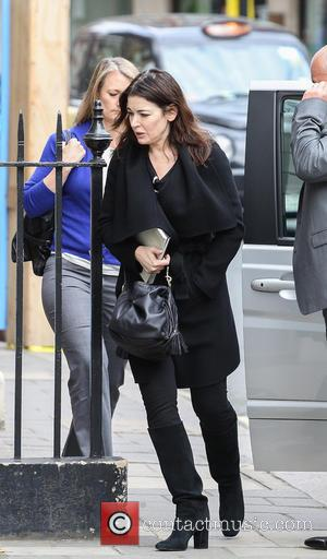 Court Hearing Begins (And Ends) Nigella Lawson And Charles Saatchi's Quickie Divorce