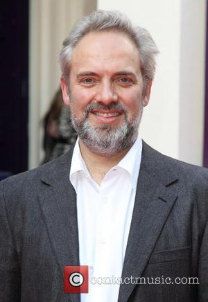 Sam Mendes - Charlie and the Choclate Factory Press night