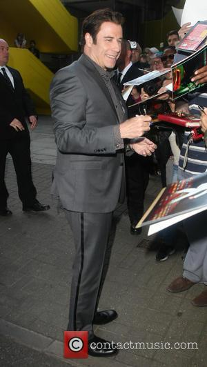 John Travolta Remembers James Gandolfini At Film Retrospective