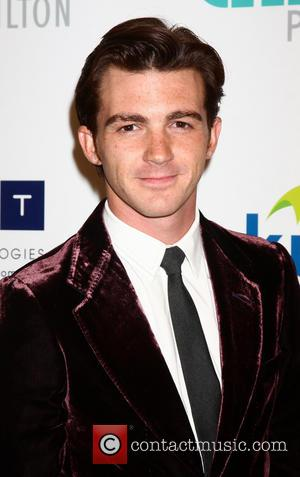 Drake Bell - The 4th Annual Thirst Gala