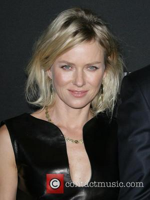 First Look At Naomi Watts In Challenging
