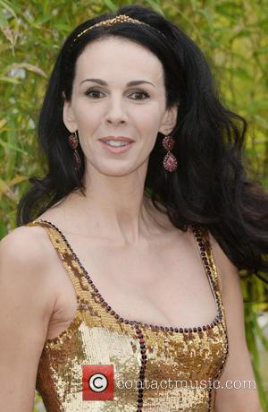 L'Wren Scott - Serpentine Gallery Summer Party