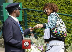 Redfoo Victim Of Bottle Attack In Sydney