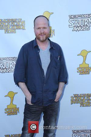 Joss Whedon - 2013 Saturn Awards