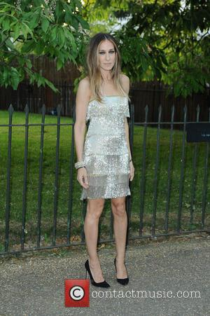 Stars From Both Sides Of Atlantic Shine At Serpentine Gallery Summer Party [Pictures]
