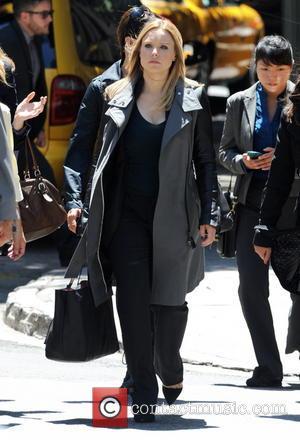 Kristen Bell & Dax Shepard Are Peta's 2013 Sexiest Vegetarians