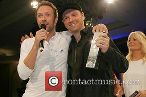 Chris Martin - The 2013 Silver Clef Awards - London, United Kingdom - Friday 28th June 2013