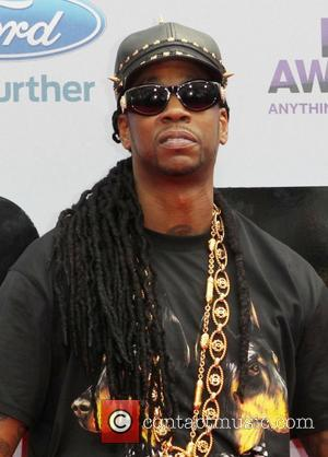 2 Chainz Amongst 11 Arrested In Tour Bus Raid