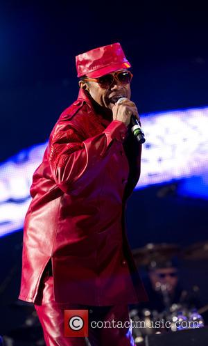 Bobby Womack, Glastonbury Festival