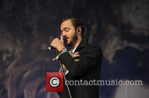 Editors - The 2013 Glastonbury Festival
