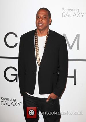 Jay-Z - Jay-Z 'Magna Carta Holy Grail' album release