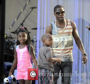 Kevin Hart Sued Over Nightclub Hosting Gig