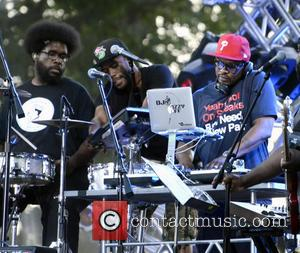 Questlove Working On Book About Soul Train