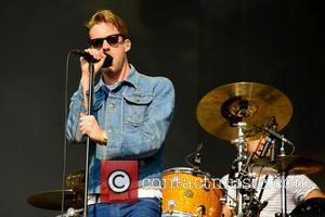 Kaiser Chiefs Frontman Ricky Wilson Completes 'The Voice' Judging Panel